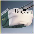Huntersville Garage Door opener